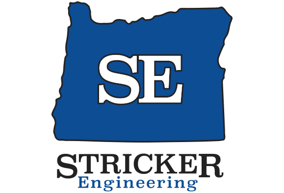 Stricker Engineering Logo