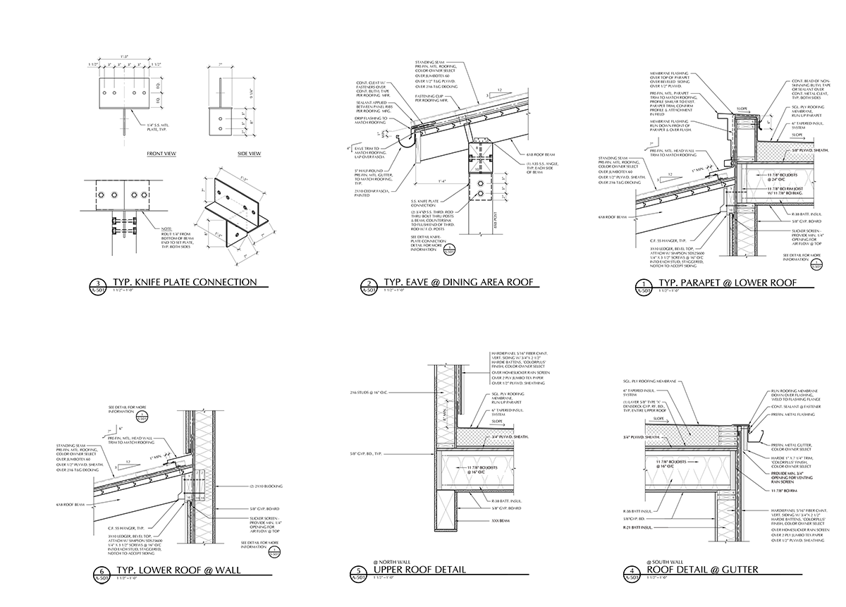 Blueprint samples stricker engineering view sample blueprints malvernweather Images